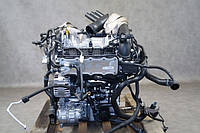 Двигатель Audi A3 Sportback 1.2 TFSI, 2013-today тип мотора CJZA, фото 1