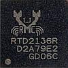 Микросхема Realtek RTD2136R