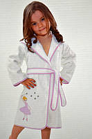Халаты на девочку