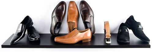 Стильная мужская обувь на все сезоны в магазине Boots.od.ua