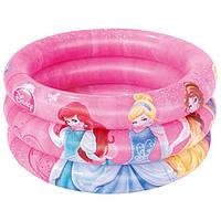 Бассейн надувной Bestway Принцессы