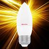 Светодиодная лампа ELECTRUM С37 4W E27 PA LC-5
