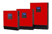 Автономный солнечный инвертор Q-Power QPV5000HP 4000Вт 48В MPPT