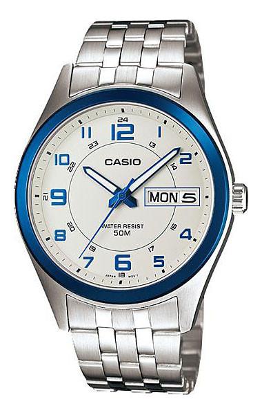 Мужские часы Casio MTP-1354D-8B1VEF