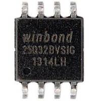 Микросхема Winbond 25Q32BVSIG