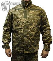 Новый камуфляж украинской армии РИП-СТОП