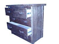 Комод деревянный