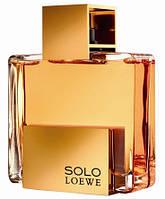 Оригинал Loewe Solo Absoluto 75 ml edt Соло Лоеве Абсолют (гипнотический, богатый, мужественный)