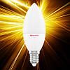 Светодиодная лампа ELECTRUM С37 4W E14 PA LC-4