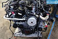 Двигатель Audi A4 Avant 3.0 TDI, 2011-2015 тип мотора CLAB, фото 1