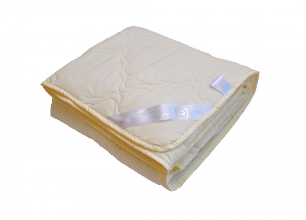 """Одеяло летнее Comfort Standart  тм""""Идея"""" 140х210"""