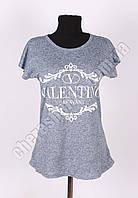 Женская футболка Valentino