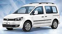 Volkswagen Caddy Лобовое, Боковое, Заднее стекло / Фольксваген Кадди