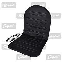 Накидка с подогревом черная 12V 35/45W размер: 95*46 см EL 100 569
