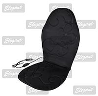 Накидка с подогревом черная 12V 35/45W размер: 117*50см EL 100 571