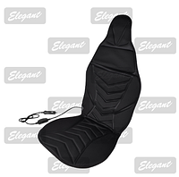 Накидка с подогревом черная 12V 35/45W размер: 117*50см EL 100 572