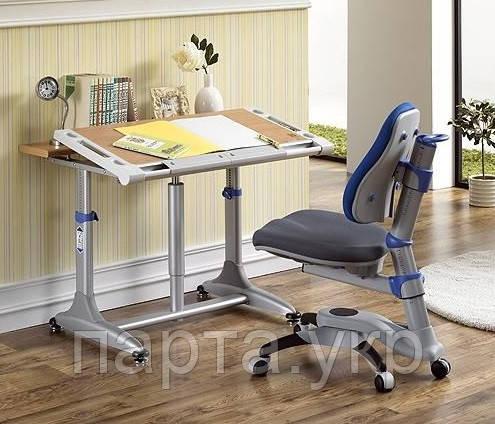 """Комплект парта KD-338+ кресло KY618 """"Comf-Pro"""", Тайвань"""