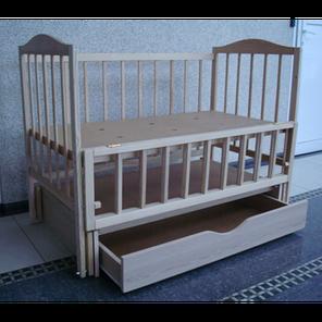 Детская кроватка SOFIA S-5, фото 2