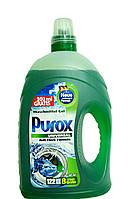 Универсальный гель для стирки Purox 4,3 л, 122 стирки