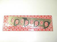 Прокладка впускного / выпускного коллектора на Рено Мастер 01-> 1.9dCi — ELRING (Германия) 851070