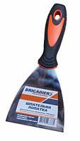 Шпательная лопатка Brigadier Professional 40 мм (73-045)