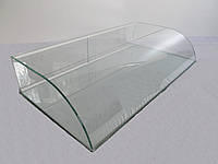 Витрина стеклянная, фото 1