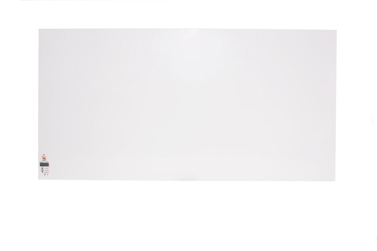Металлический Инфракрасный обогреватель белый Sun Way SWRE-700