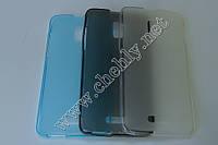 Силиконовый чехол Alcatel One Touch Pop Star 5022D