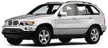 Тюнинг , обвес на BMW X5 (E-53) (2000-2007)