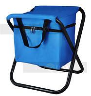 Стульчик складной с сумкой-холодильником
