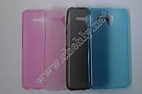Силиконовый чехол Alcatel One Touch Pop3 5025D