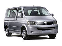 Лобовое, Боковое, Заднее стекло для Volkswagen T3, Т4, Т5 / Фольксваген Транспортер