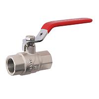 Шаровой кран SD Forte 1 1/4 РГГ вода