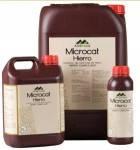"""Микрокат железо Fe - жидкое удобрение 1 литр, """"Atlantica Agricola"""""""
