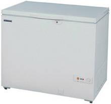 Ларь морозильный KLIMASAN D300DF