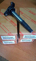 Катушка зажигания TOYOTA RAV4, NX200/300H,COROLLA, PRIUS 90919-02258