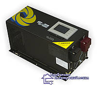 Інвертор із функцією ДБЖ Altek AEP-1012/24 1000 Вт, фото 1