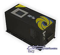 Інвертор із функцією ДБЖ Altek AEP-3048 3000 Вт, фото 1