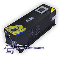Інвертор із функцією ДБЖ Altek AEP-5048 5000 Вт, фото 1
