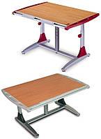 """Письменные столы для школьника KD-7 (""""Comf-Pro""""), фото 1"""