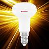 Светодиодная лампа ELECTRUM R50 6W PA LR-16 E14
