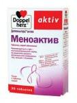 Меноактив-для профилактика симптомов у женщин в период менопа(30табл.,Квайссер,Германия)
