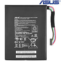 Батарея (акб, аккумулятор) C21-EP101 для Asus Eee Pad TF101, 3300 mAh, оригинал