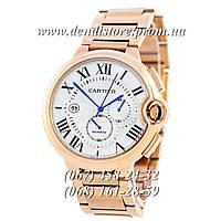 Часы Cartier Сhronograph ААА