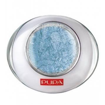 Тіні для повік Pupa 1-кольорові запечені Luminys 2.2 g