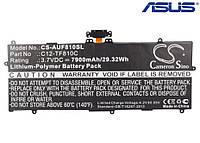 Аккумулятор (АКБ, батарея) для планшета Asus VivoTab TF810, #C12-TF810C (Li-polimer 3.7V 7900 мАч), оригинал