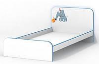 Кровать детская Elephant / Слоник