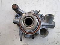 Корпус масляного фильтра Mazda 323 BF BG 1985 - 1994 гв. 1.7 d PN