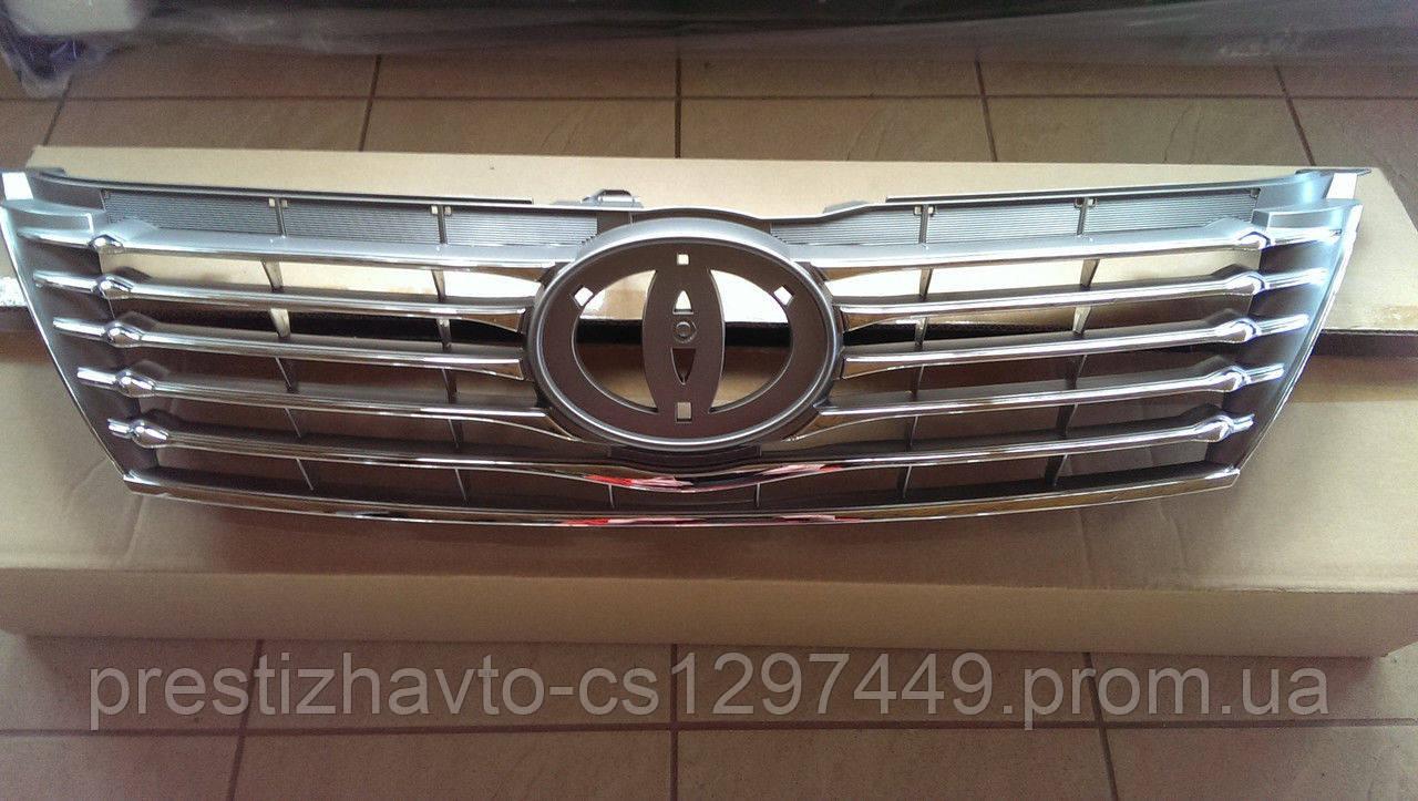 Решетка радиатора на Toyota Camry XV50