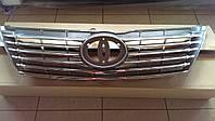 Решетка радиатора на Toyota Camry XV50, фото 1